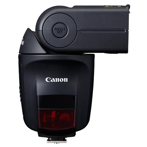 Speedlite 470EX AI Flashgun Product Image (Secondary Image 5)
