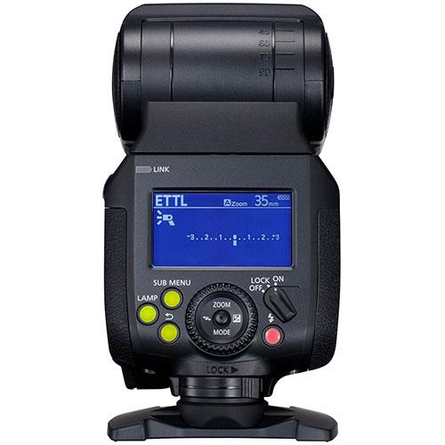 Speedlite EL-1 Flashgun Product Image (Secondary Image 1)