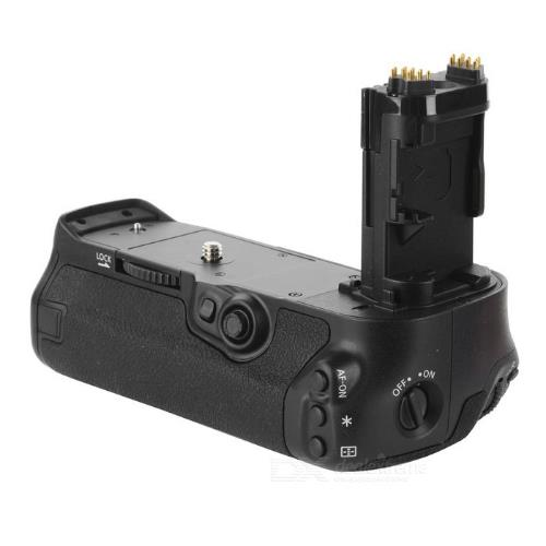 BG-E16 Battery Grip Product Image (Secondary Image 1)