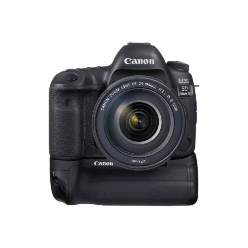 BG-E20 Battery Grip for Canon EOS 5D Mark IV Product Image (Secondary Image 2)