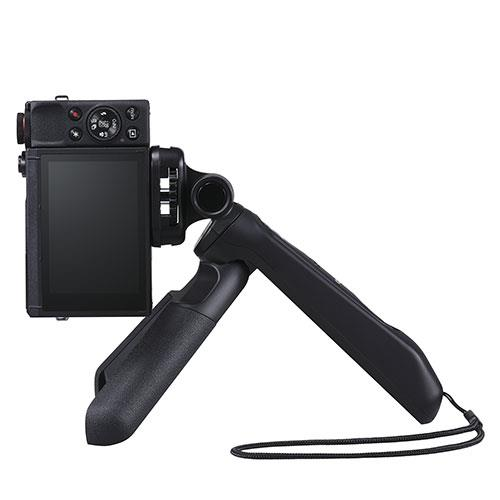 Tripod Grip HG-100TBR Product Image (Secondary Image 2)