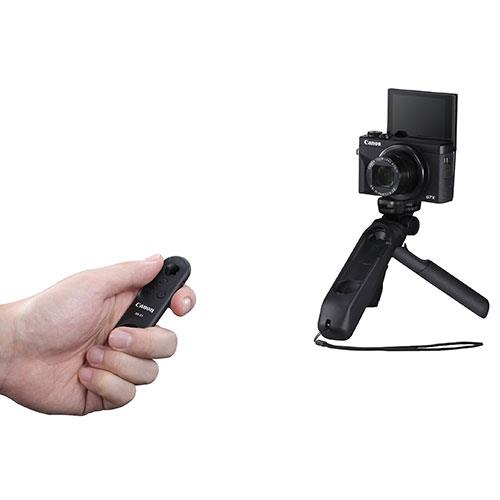 Tripod Grip HG-100TBR Product Image (Secondary Image 3)