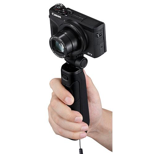 Tripod Grip HG-100TBR Product Image (Secondary Image 4)