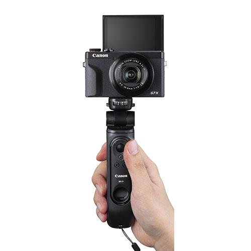 Tripod Grip HG-100TBR Product Image (Secondary Image 5)
