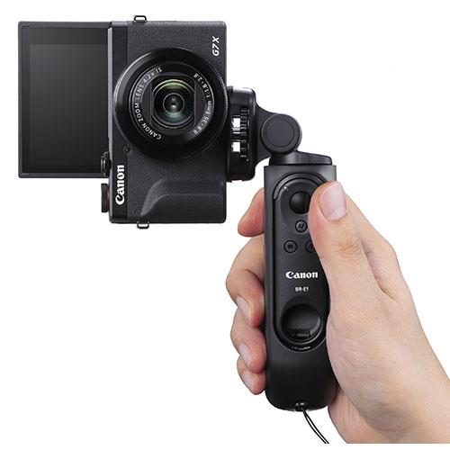 Tripod Grip HG-100TBR Product Image (Secondary Image 6)