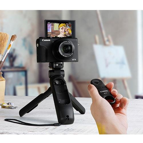 Tripod Grip HG-100TBR Product Image (Secondary Image 8)