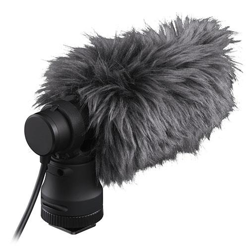 Stereo Microphone DM-E100 Product Image (Secondary Image 2)