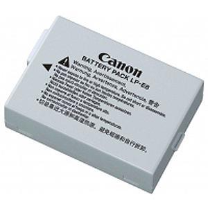 LP-E8 Li-ion Battery Product Image (Primary)
