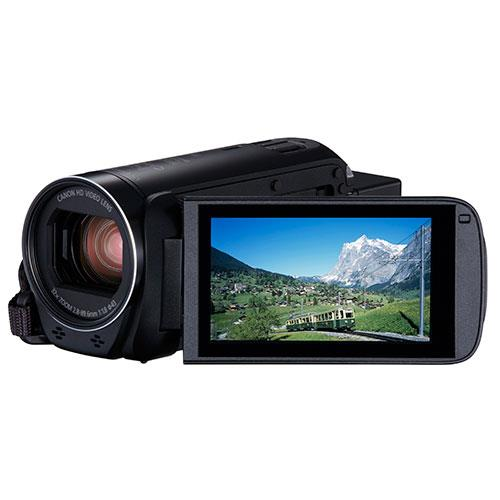 Legria HF R88 Camcorder Product Image (Secondary Image 1)