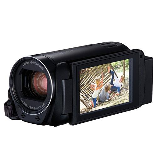 Legria HF R88 Camcorder Product Image (Secondary Image 3)