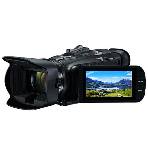 Legria HF G26 Camcorder Product Image (Secondary Image 1)
