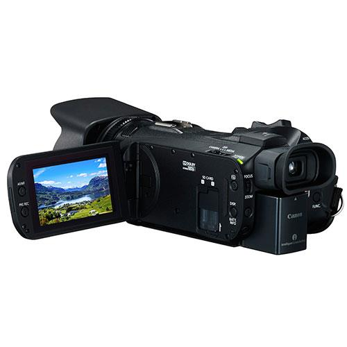 Legria HF G26 Camcorder Product Image (Secondary Image 2)