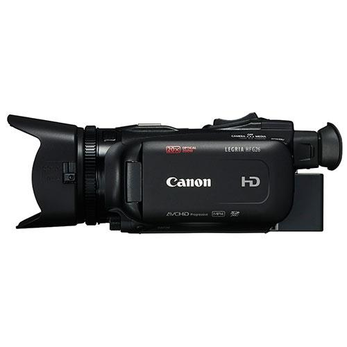 Legria HF G26 Camcorder Product Image (Secondary Image 3)