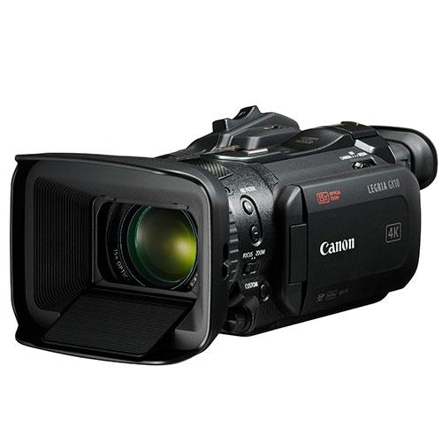 Legria GX10 Camcorder Product Image (Primary)