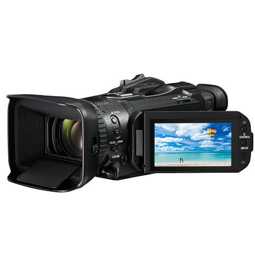 Legria GX10 Camcorder Product Image (Secondary Image 1)