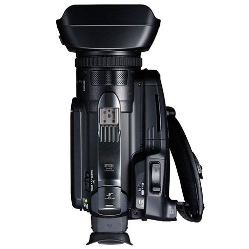 Legria GX10 Camcorder Product Image (Secondary Image 2)