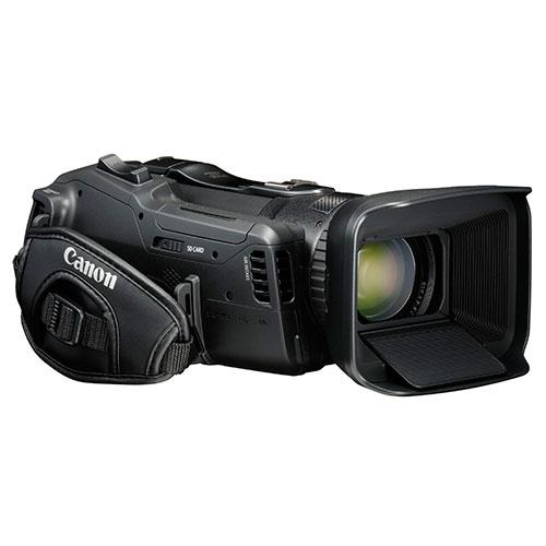 Legria GX10 Camcorder Product Image (Secondary Image 4)