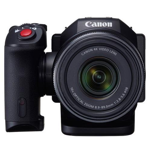 XC10 4K Camcorder Body Product Image (Secondary Image 1)