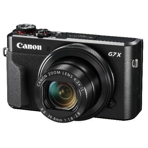 PowerShot G7 X Mark II Vlogging Kit Product Image (Secondary Image 1)