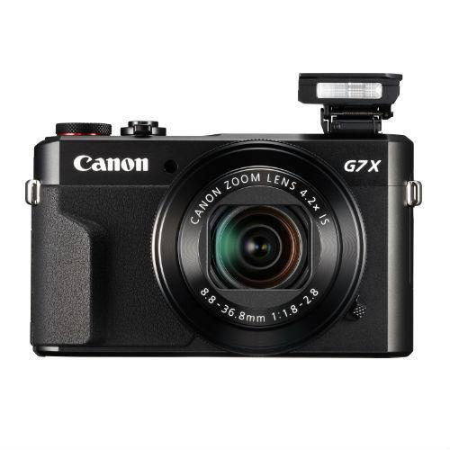 PowerShot G7 X Mark II Vlogging Kit Product Image (Secondary Image 2)