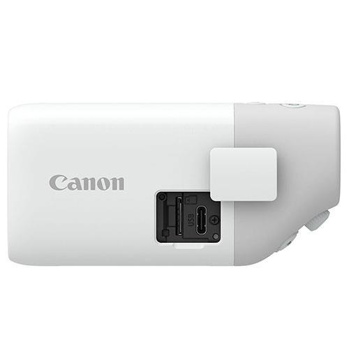Powershot ZOOM Camera Product Image (Secondary Image 3)