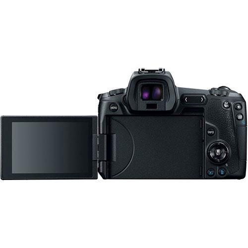 EOS R Mirrorless Camera with RF 24-105mm f/4-7.1 IS STM Lens Product Image (Secondary Image 2)