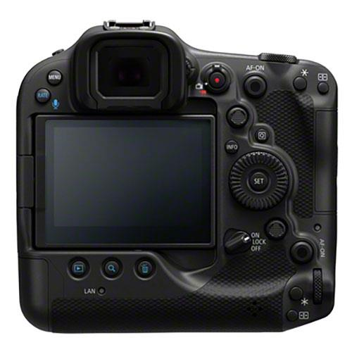 EOS R3 Mirrorless Camera Body Product Image (Secondary Image 1)