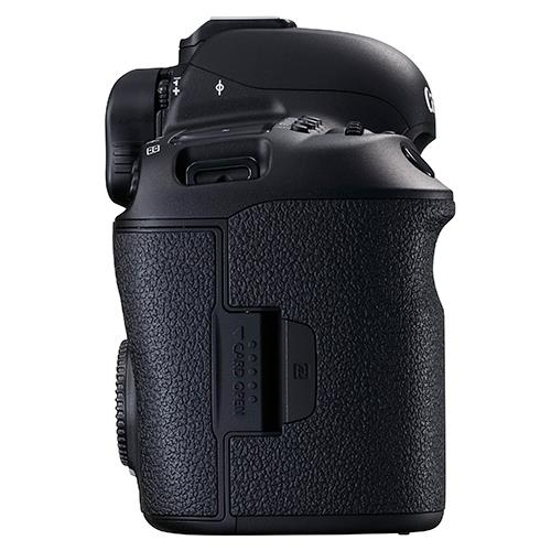 EOS 5D Mark IV Digital SLR Body Product Image (Secondary Image 5)