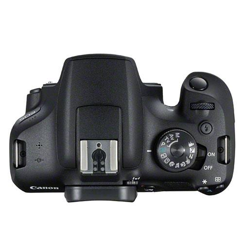 EOS 2000D Digital SLR Body Product Image (Secondary Image 2)