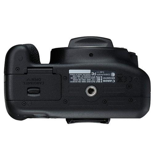 Canon Eos 2000d: Canon EOS 2000D Digital SLR Body