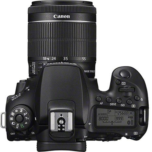CANON EOS 90D EF-S18-55mm Product Image (Secondary Image 5)