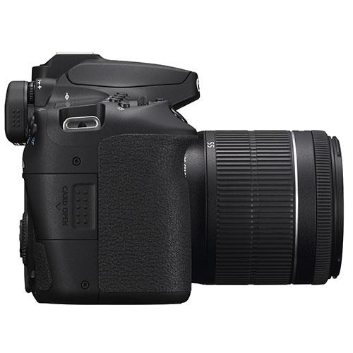CANON EOS 90D EF-S18-55mm Product Image (Secondary Image 6)