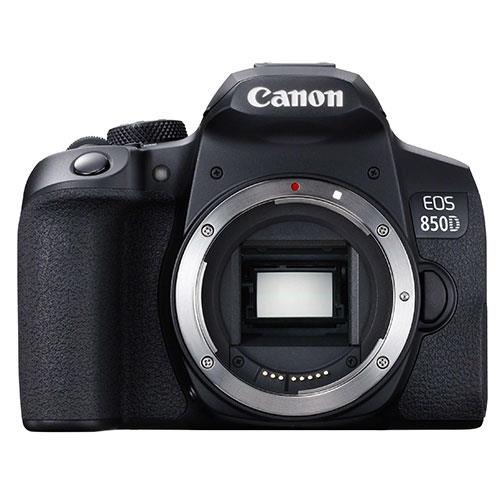 EOS 850D Body Product Image (Primary)