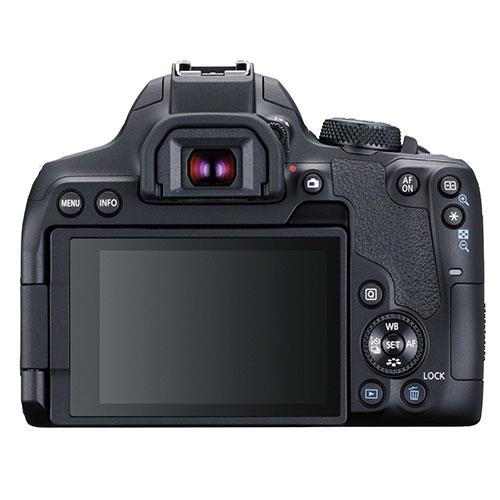 EOS 850D Body Product Image (Secondary Image 1)