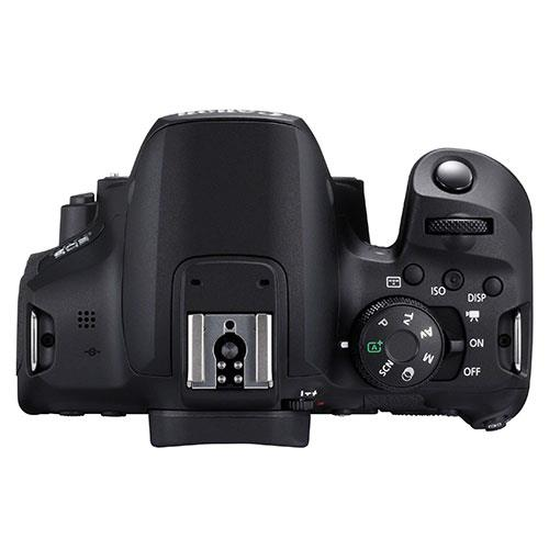 EOS 850D Body Product Image (Secondary Image 2)