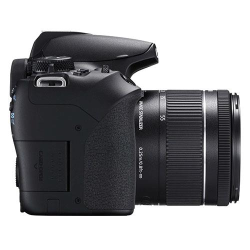 EOS 850D Digital SLR with EF-S 18-55mm IS STM Lens Product Image (Secondary Image 7)