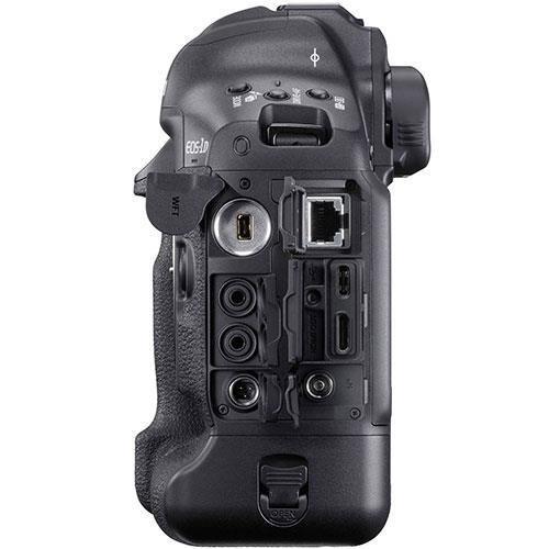 EOS-1D X Mark III Digital SLR Body Product Image (Secondary Image 4)