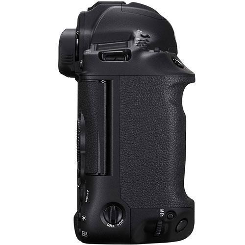 EOS-1D X Mark III Digital SLR Body Product Image (Secondary Image 5)