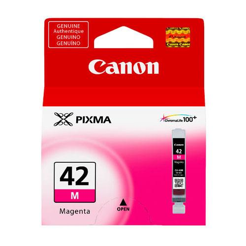 CLI-42M Magenta Ink Cartridge Product Image (Primary)