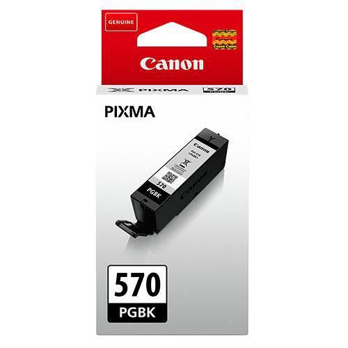 PGI-570 Black Ink Cartridge - Ex Display Product Image (Primary)