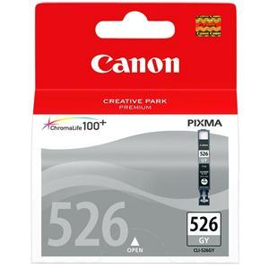 CANON PGI-526 GREY INK Product Image (Primary)