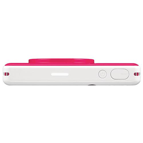 Zoemini C Instant Camera in Bubble Gum Pink Product Image (Secondary Image 2)