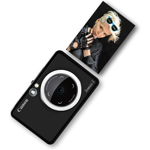 X DIS ZoeMini S Matte Black Product Image (Secondary Image 3)