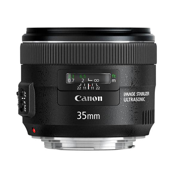 EF 35mm f/2 IS USM Lens Product Image (Secondary Image 2)