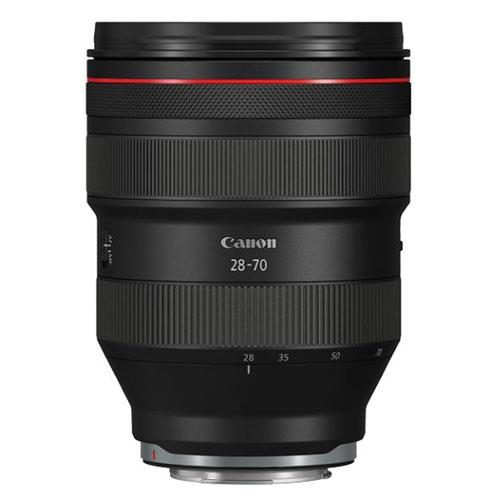 RF 28-70mm f/2 L USM Lens Product Image (Primary)