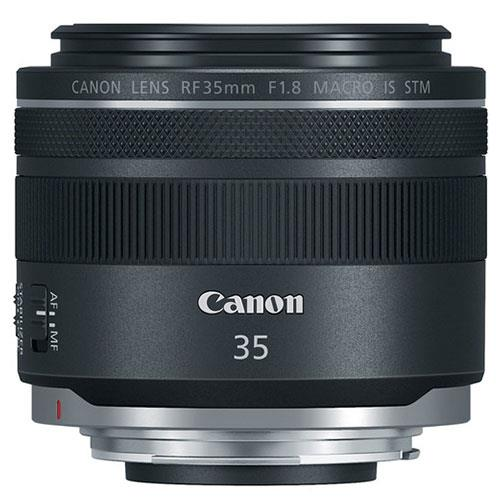 RF 35mm f/1.8 IS Macro STM Lens Product Image (Primary)