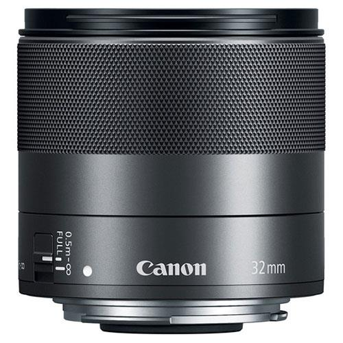 EF-M 32mm f/1.4 STM Lens Product Image (Primary)