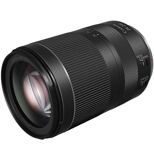 RF 24-240mm F4-6.3 IS USM Lens Product Image (Secondary Image 2)