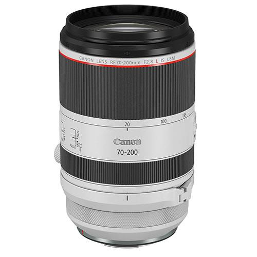 RF 70-200mm f/2.8L IS USM Lens Product Image (Primary)