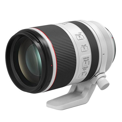 RF 70-200mm f/2.8L IS USM Lens Product Image (Secondary Image 1)